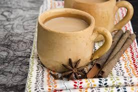 Té ayurveda o té yogui
