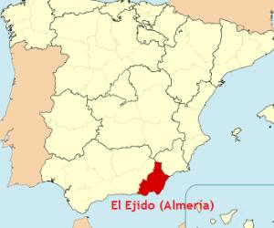 Curso Zen en Las Norias de Daza, El Ejido (Almería)