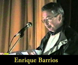 Enrique Barrios
