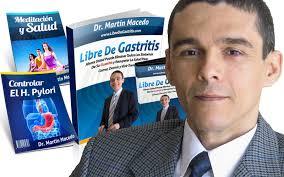 Retiro terapéutico con el Dr. Martin Macedo la chef Natalia Gonzales y Elías Monje