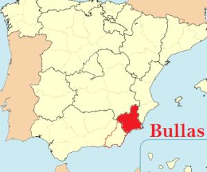 Curso Zen en Bullas, Murcia