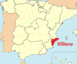 Curso en Villena